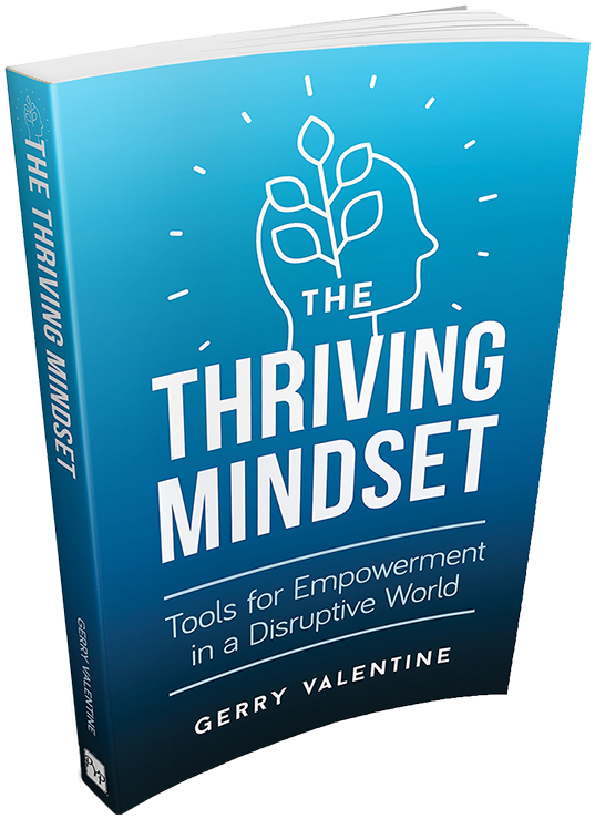 The Thriving Mindset