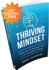 Book Chapter 1 Thriving Mindset