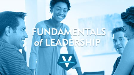 workshop fundamentals of leadership