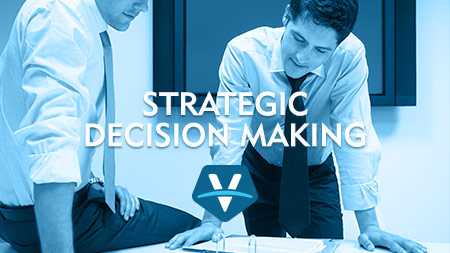 workshop strategic decision making